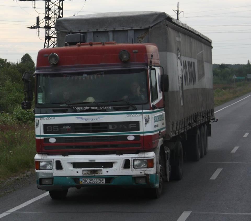DAF-95-UA