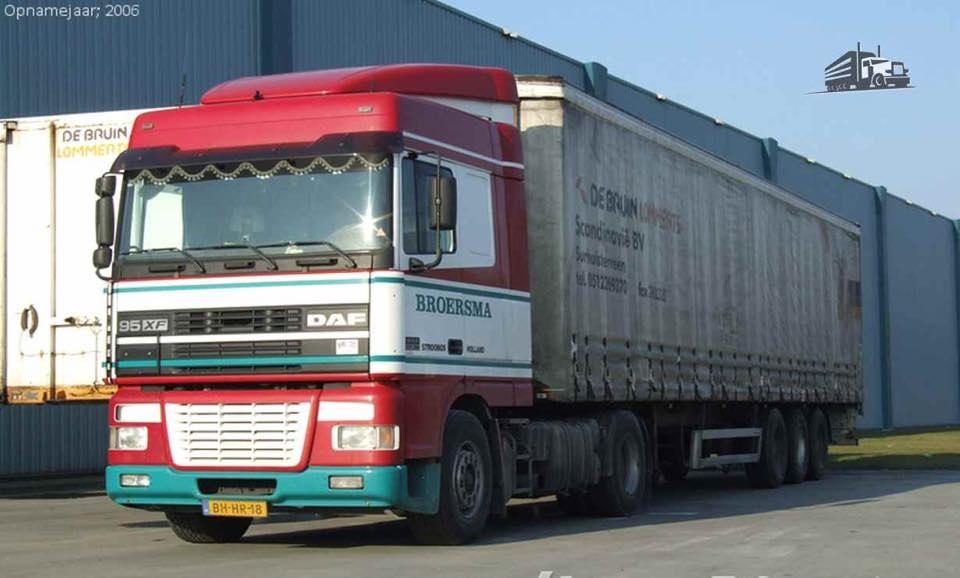 daf-Klaas-Hummel