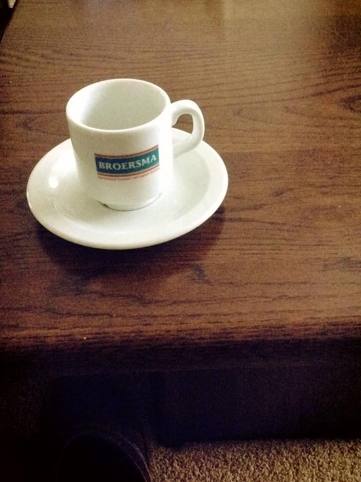 koffie-tijd