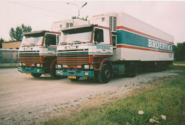 Scania-samen-in-Italie