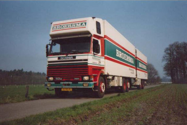 Scania-topsleeper-combi