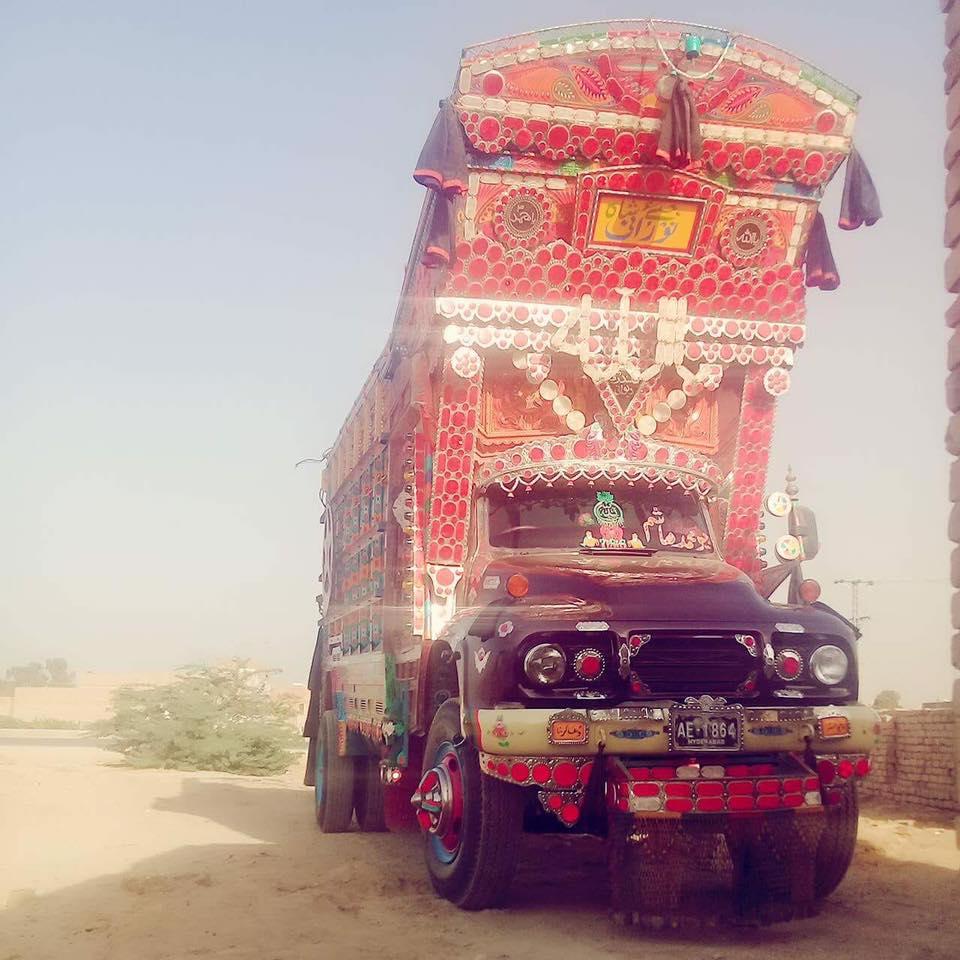 Bedford-in-Pakistan--1