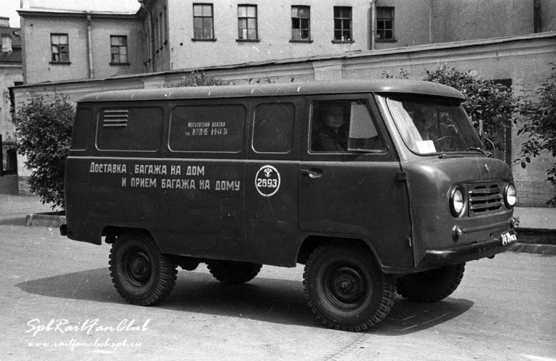 UAZ-450-Leningrad-1960