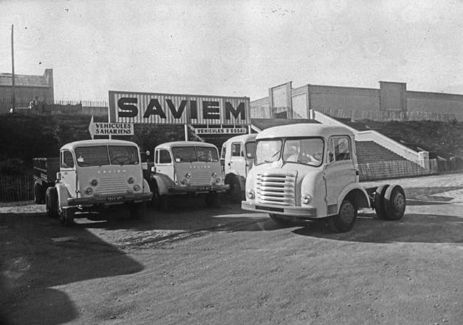 SAVIEM-Auto-salon-Paris-1956-archief-Paul-de-Keizer-9
