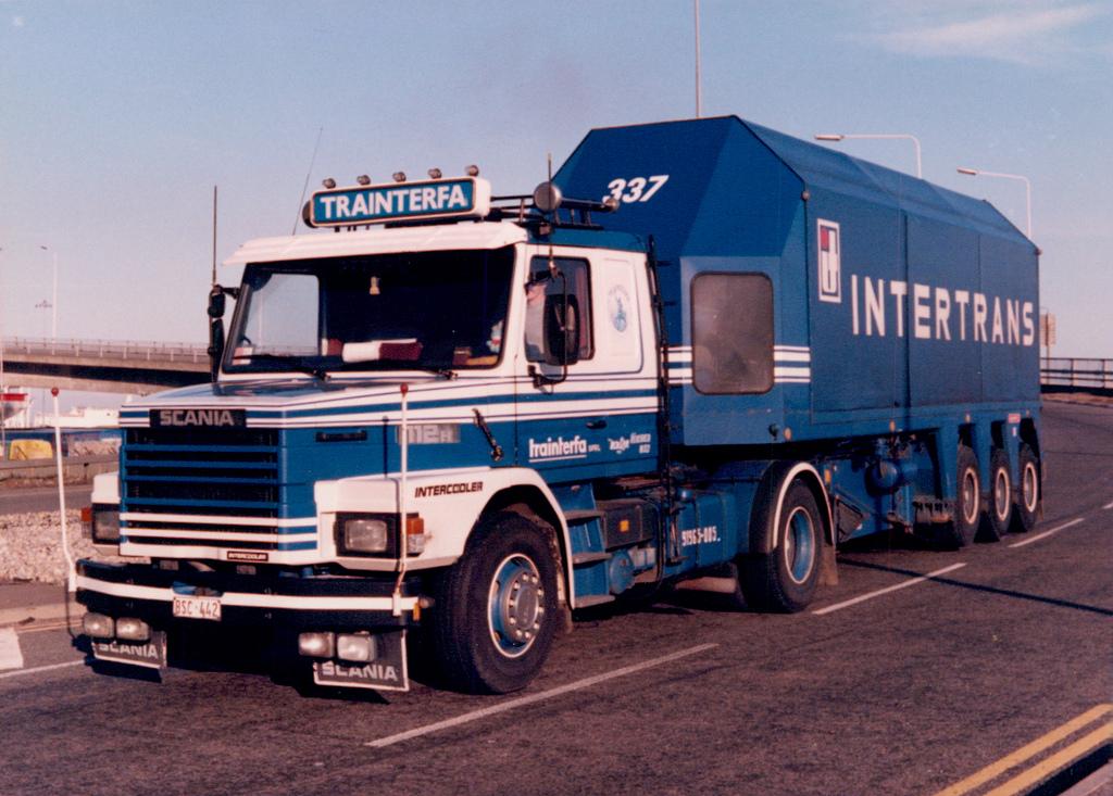 Scania-N
