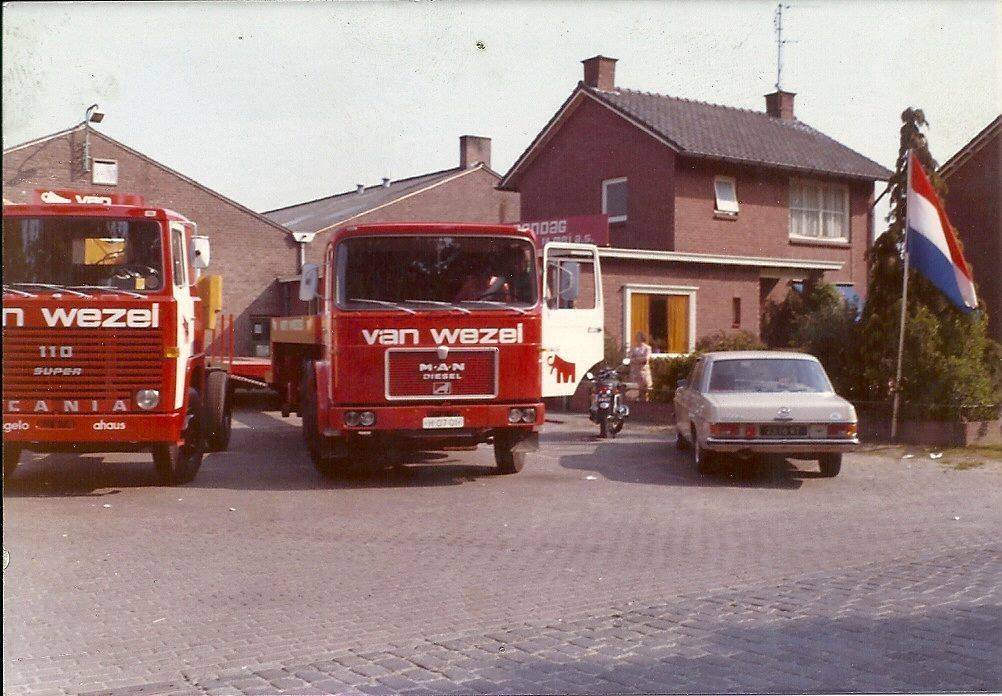 Scania--MAN