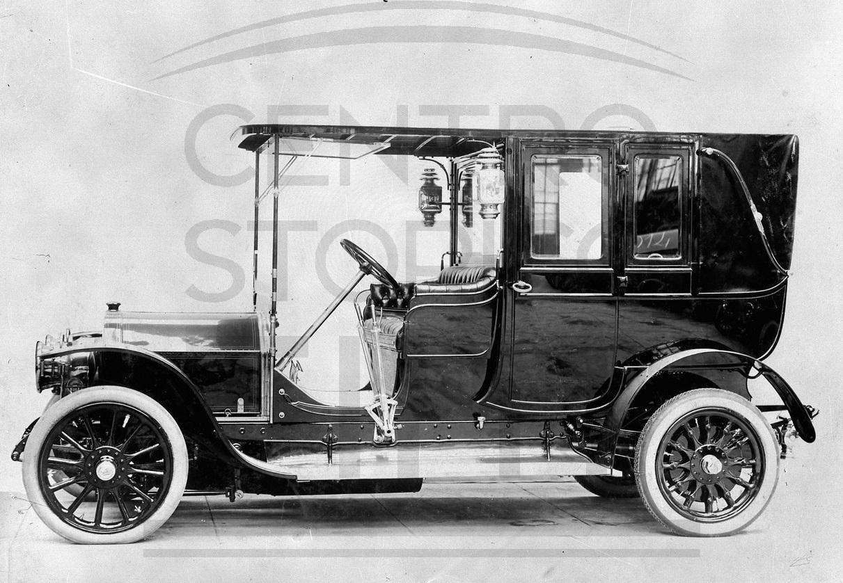Fiat-Brevetti-landaulet-1908