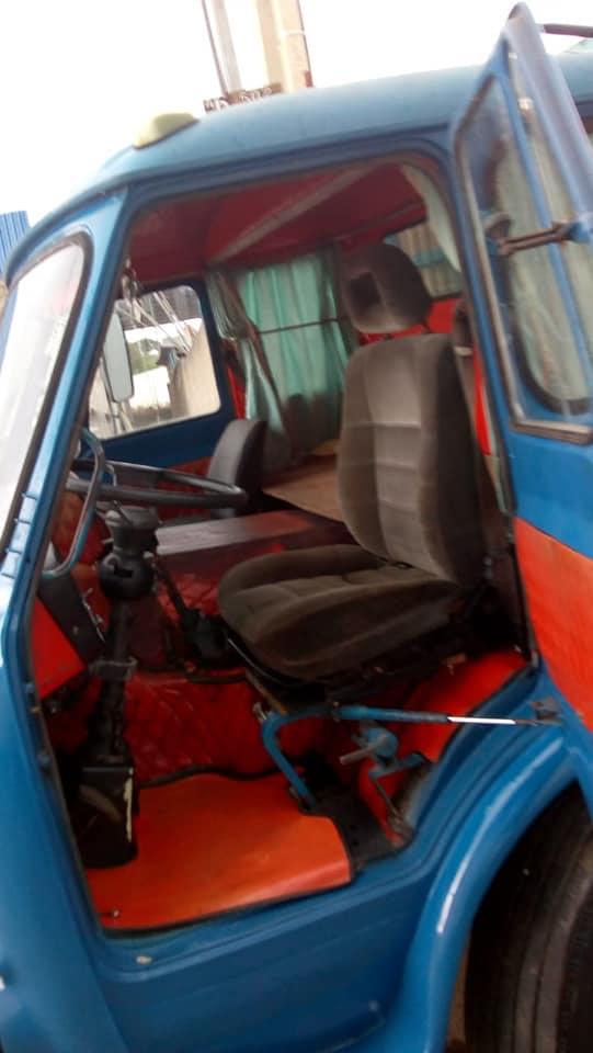 Fiat-Cabine