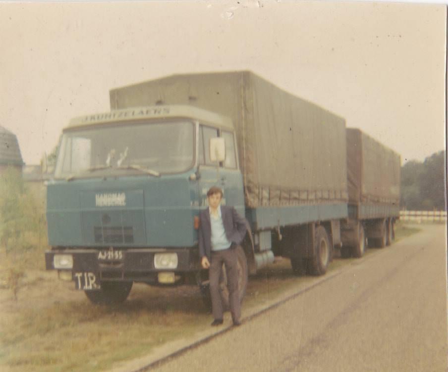 Henschel-Kunselaars-Transport-Tegelen--