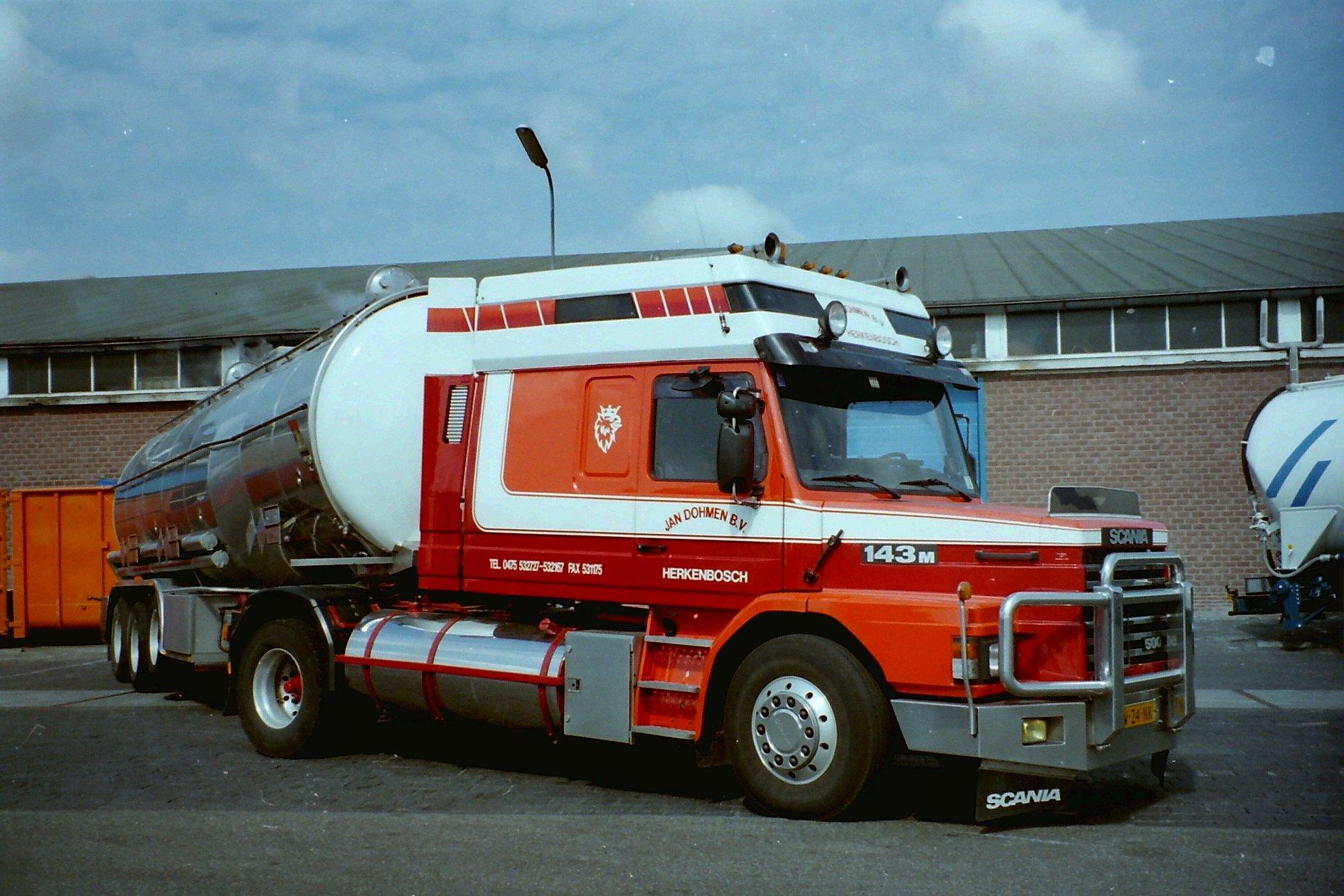 Scania--143-M--Harm-Meijers-chauffeur-