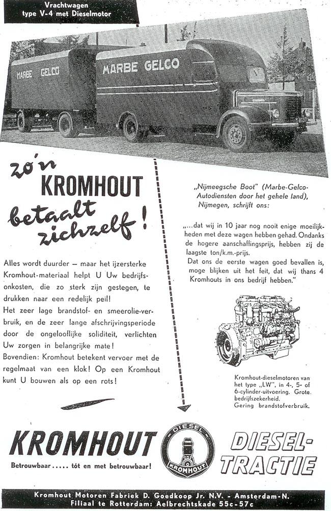 1959--Kromhout-reclame