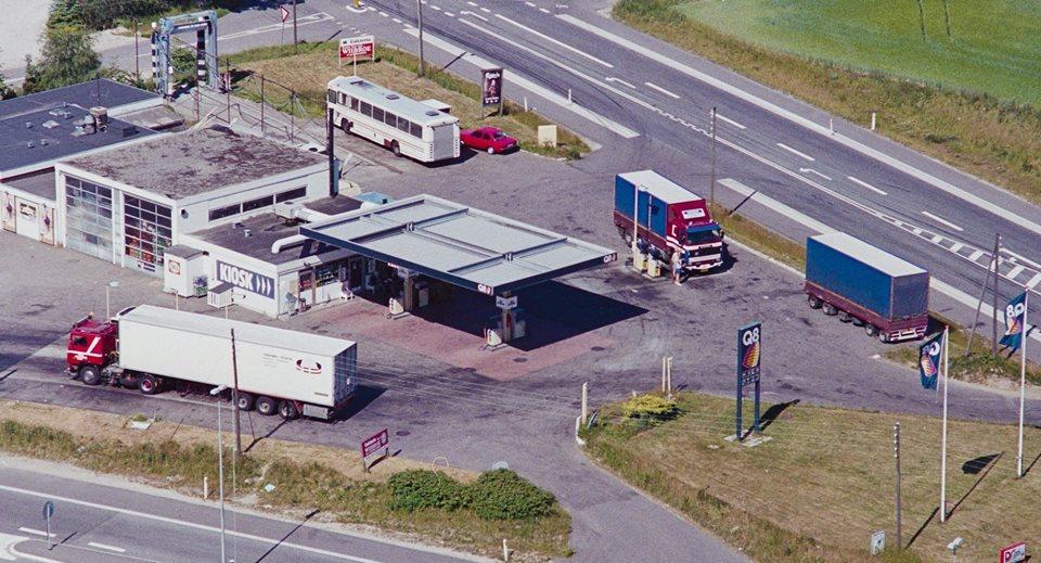 Q8-tanken-i-Kvistgard---1989--DK--