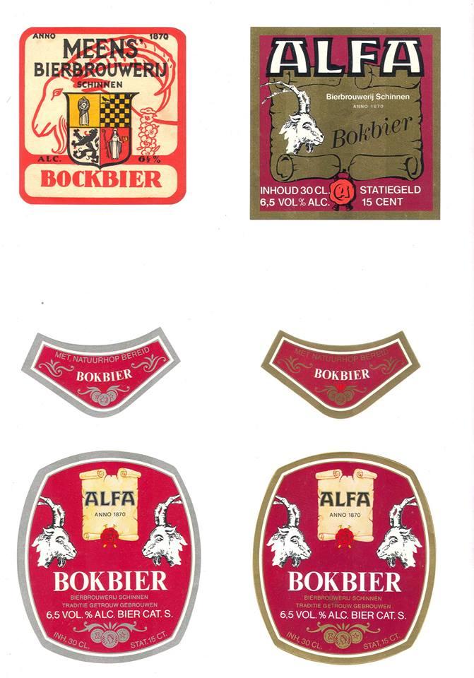 In-ons-archief-vonden-we-oude-etiketten--Leuk-om-eens-te-bekijken--Van-1870-tot-1953-had-onze-brouwerij-de-naam-Meens-bier-vanaf-1953-werd-het-Alfa-bier-2