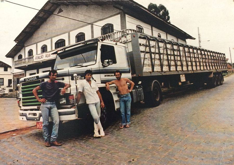 Scania-112-H