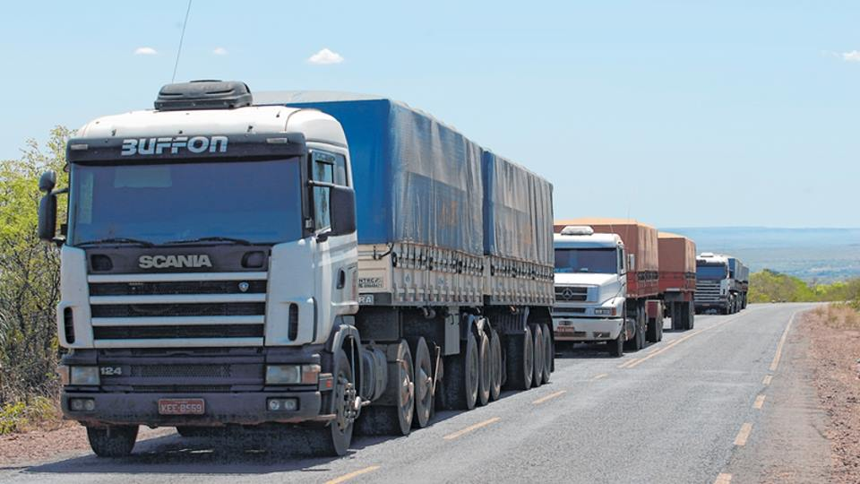 Scania-Mercedes-Scania-