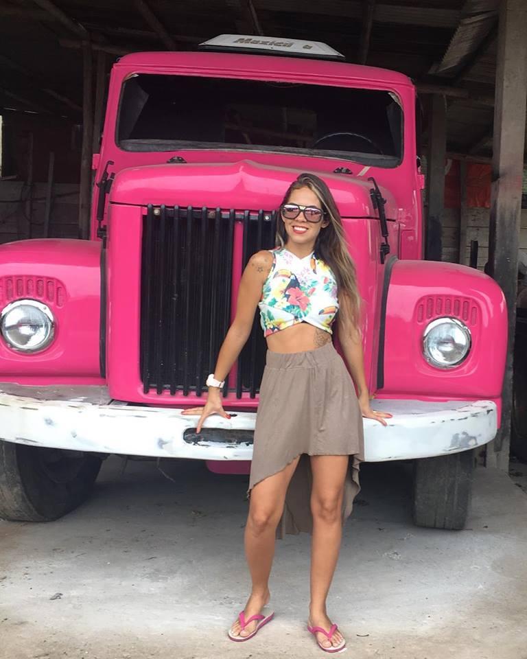 Miss-Scania-Brazil