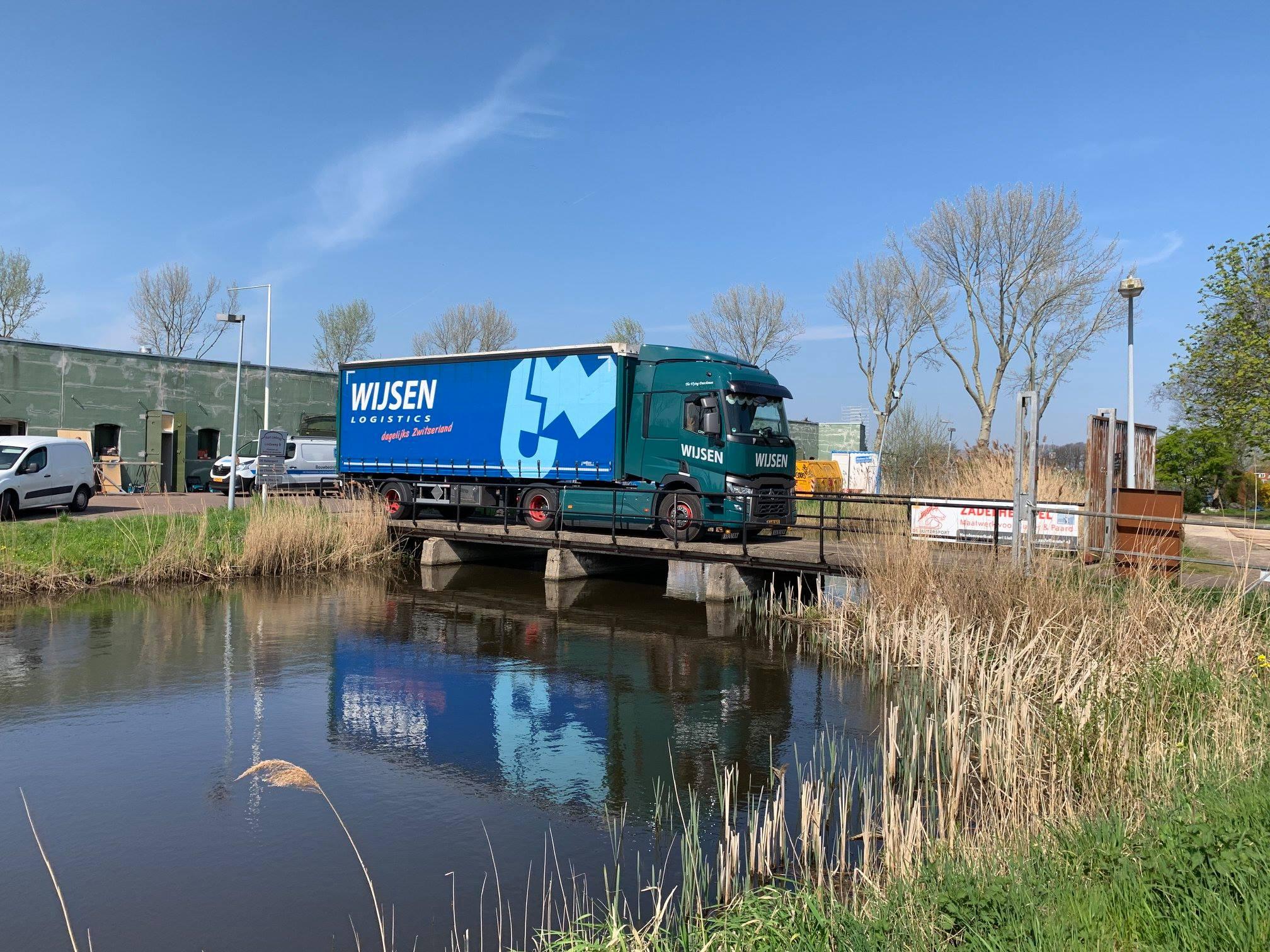 Haarlemmerliede--9-4-2019-