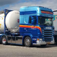 Scania-topline