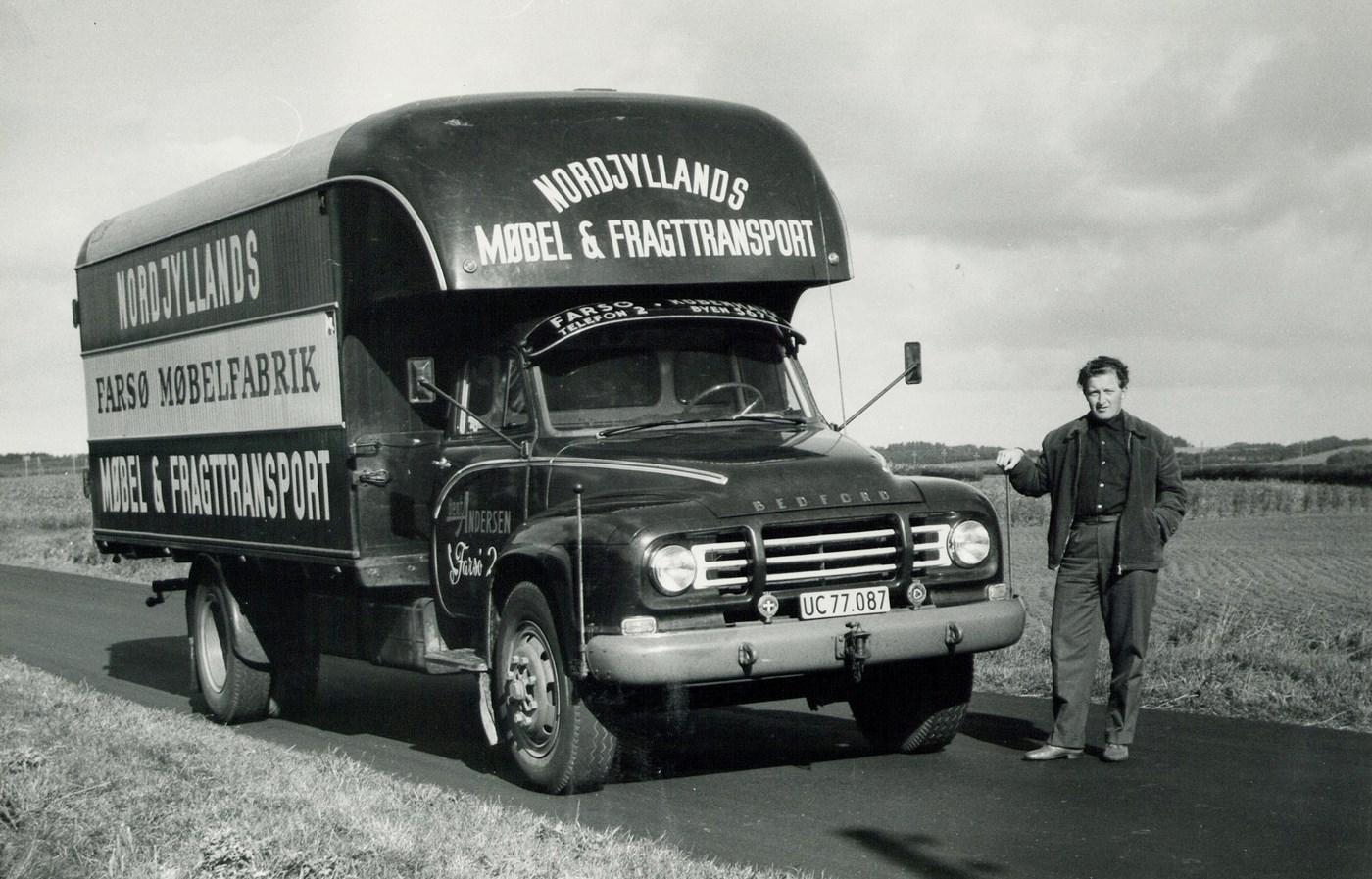 1959--Bedford-kastenwagen