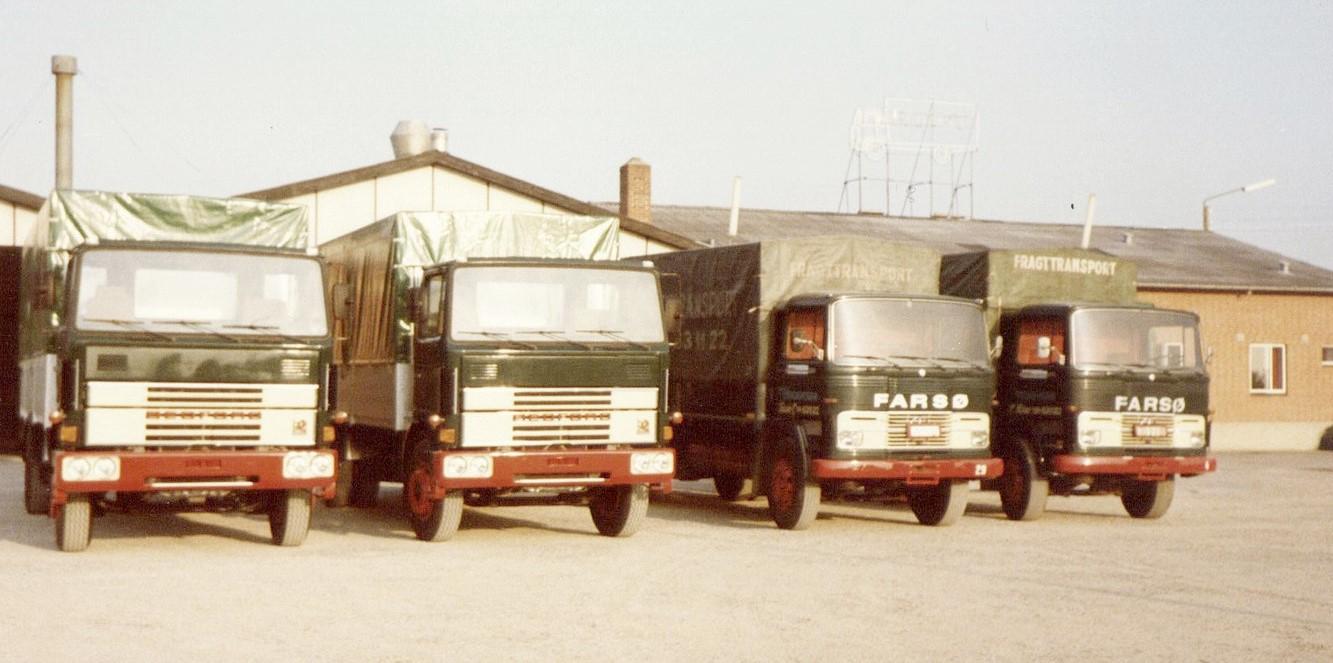 1975--MB-1619--Bedford-TM--V-8-engine