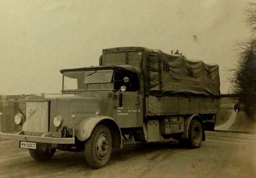 Krupp-Holzgasanlage--1935--
