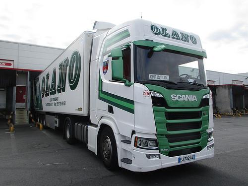 Scania-25