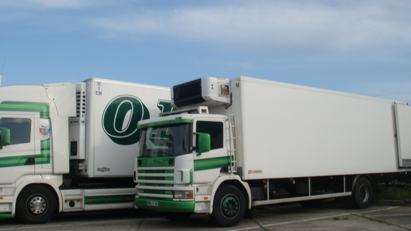 Scania-camion