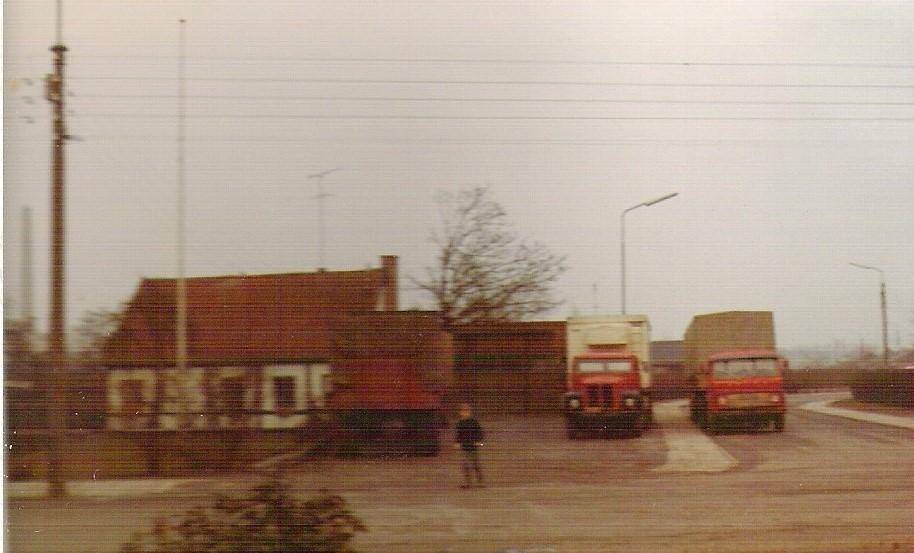 Scania-Vabis--Volvo-N86