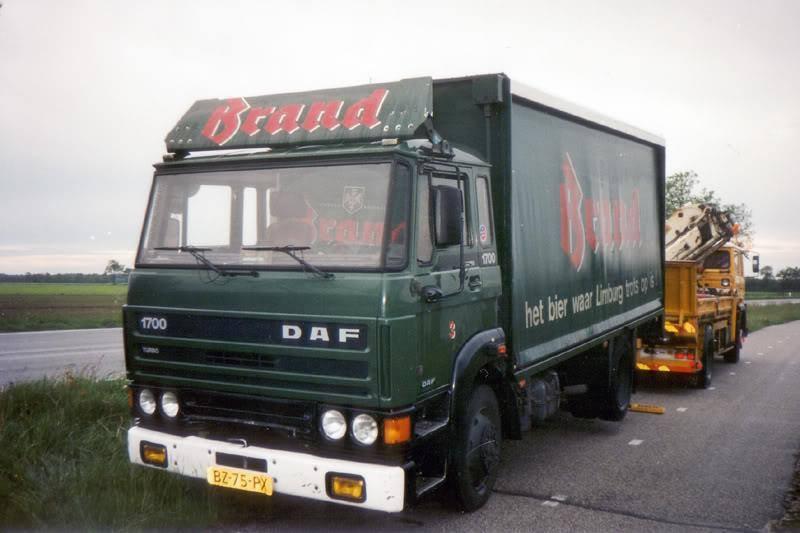 DAF-1700
