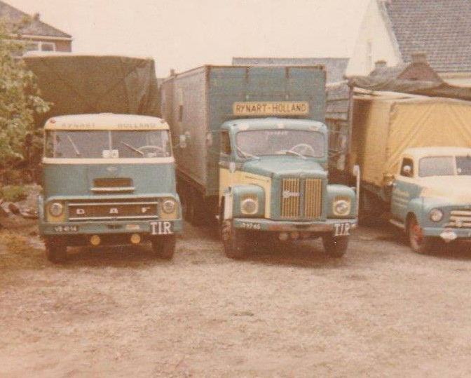 DAF-DO-Scania-Opel-Blitz-