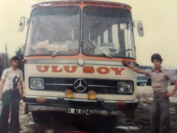 Mercedes-Coach-
