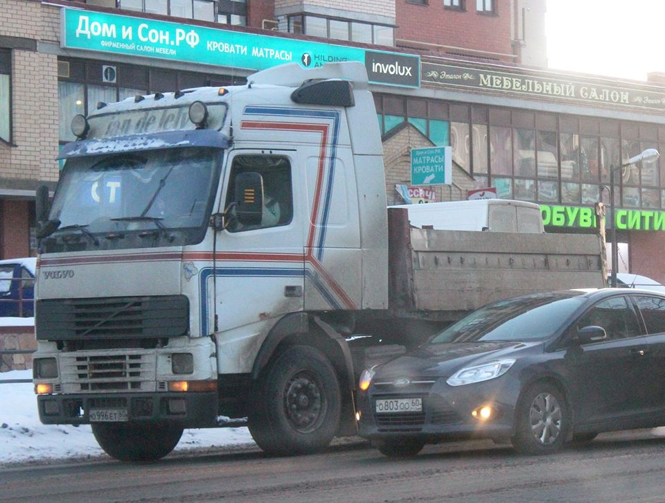 Volvo-in-Rusland-