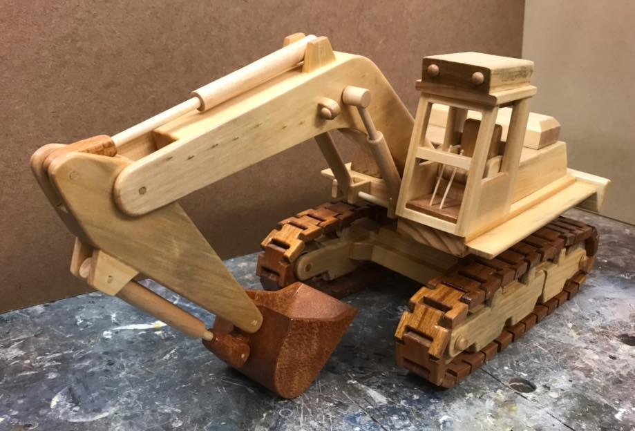 a-wooden-model-of-an-excavator-5