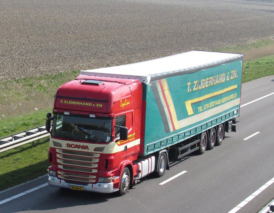 Scania-