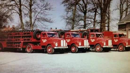 Scania-Gas--flessen-wagens