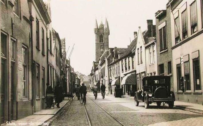Sluis-voor-1940