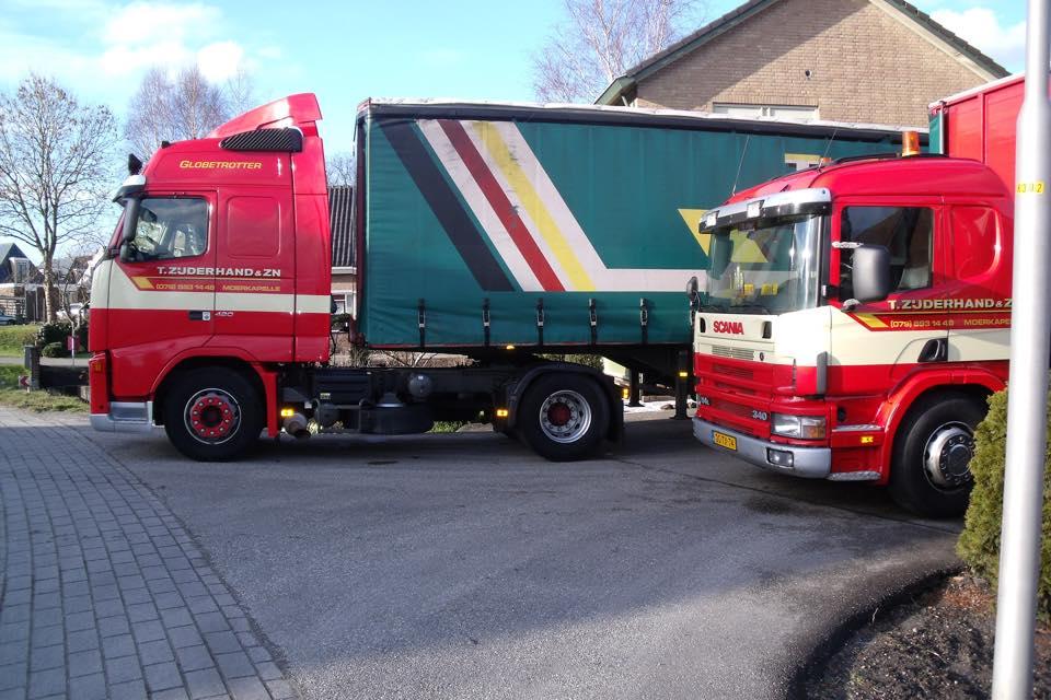 Volvo--BP-LS-83--Scania--BG-TX-74-