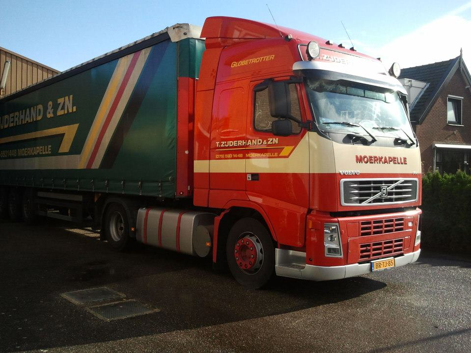 Volvo--BR-TJ-85