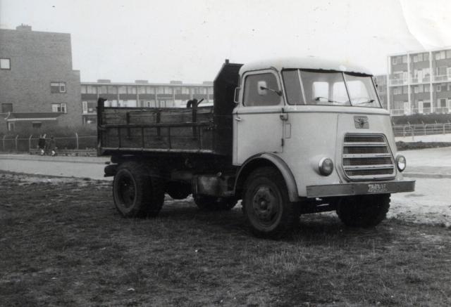 1961---Eerste-auto-