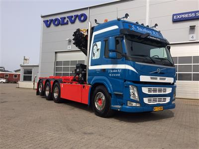 Volvo--FM