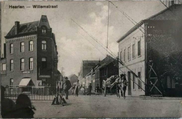 Willemsstraat-