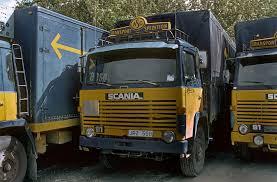 Scania-LB81