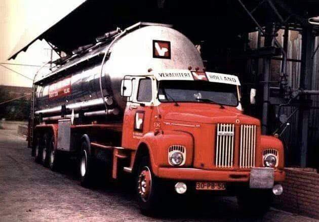 Scania-Vabis--Arie-van-Herk-Sr-foto-
