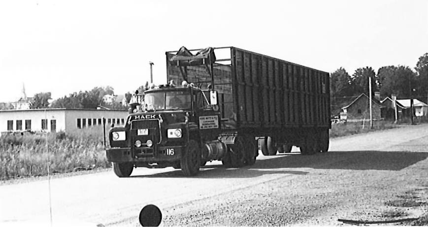Mack-6X4