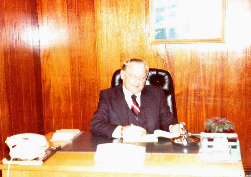 Patron-Senior