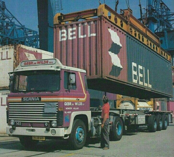 Scania-V8-141-