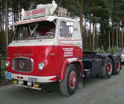 Scania--LB