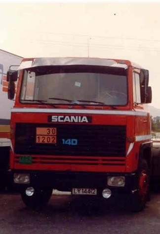 Scania-140