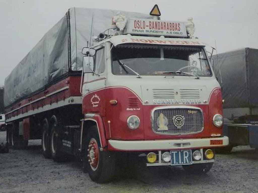 Scania-LB