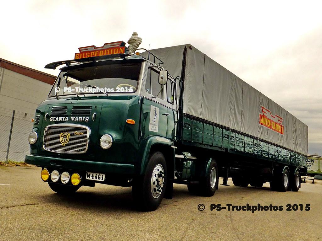 Scania--vabis-